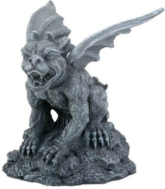 Gothic Gargoyles Gargoyle Erebus Statue Mandarava