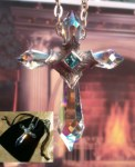 Camelot Cross Jewelry