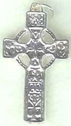 Flann's Cross