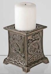 Lion Candle Holder-Sm