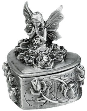 Wholesale Jewelry Boxes - Wholesale Trinket Boxes