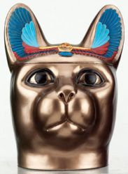 Bastet Head Box