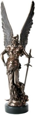 Classic Greek Statues - Winged Victory