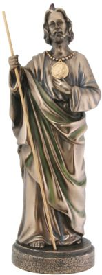 Christian Statues Large St. Jude Statue