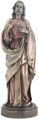 Christian Statues Sacred Heart Jesus Statue