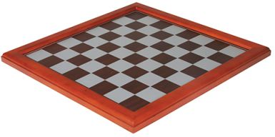 Ancient Egyptian Chess Board 15 In X 15 In