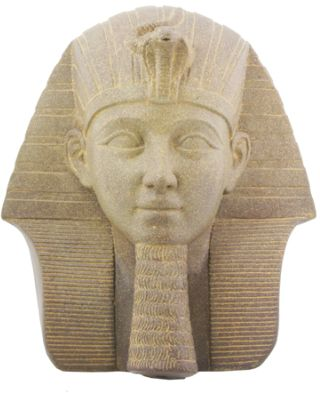 Ancient Egyptian Pharaoh Thutmose Iii Statue