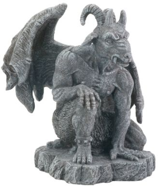 Gothic Gargoyles - The Guardian Gargoyle Statue