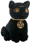 Bastet Cat Small Plush Toy