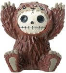 Furry Bones Bigfoot Statue