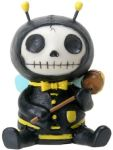 Furrybones Buzz Bumble Bee Statue