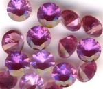 Faceted Alexandrite Gemstone