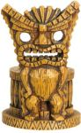 Angry Tiki Votive Candle Holder