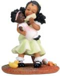 Baby Doll - African American Statue