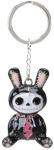 Bun-Bun Bunny Key Chain - Single Keychain