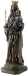 Christian Statues Virgin Mary With Baby Jesus Statue