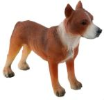 Dog Breed Statues - American Pit Bull Terrier