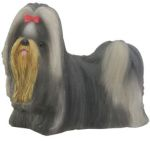 Dog Breed Statues - Shih Tzu