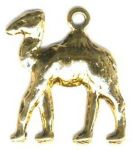 Egyptian Jewelry Dromedary Camel - Medium Egyptian Jewelry Pendant