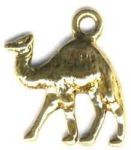 Egyptian Jewelry Dromedary Camel - Small Egyptian Jewelry Pendant