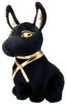 Anubis Dog Plush Toy
