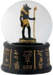 Ancient Egyptian Anubis Waterglobe (65mm)