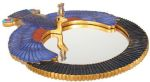 Ancient Egyptian Vulture Vanity Tray