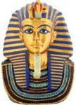 Small Bust Of Tutankhamun Statue
