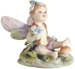 Fairies - Michael Boy Fairy Figurine Statue