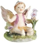 Fairies - Stephen Boy Fairy Figurine Statue