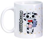 Furry Bones Farm Trio Mug