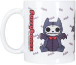 Furry Bones Flappy Vampire Bat Mug