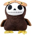 Furry Bones Hootie Owl Plush Toy