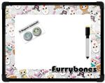 Furrybones Magnet/message  Board