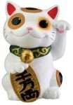 Maneki Neko Good Luck Statue