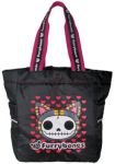 Furry Bones Mao-mao Cat Tote