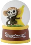 Furry Bones Munky Monkey Waterglobe (65mm)