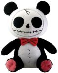 Furry Bones Pandie Panda Plush Toy