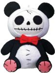 Furry Bones Small Pandie Panda Plush Toy