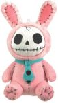 Furry Bones Small Pink Bun-bun Bunny Plush Toy