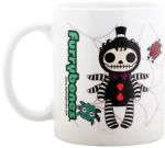 Furrybones Webster Spider Mug