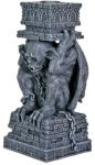 Gothic Gargoyles - Dante The Light Keeper Gargoyle Statue