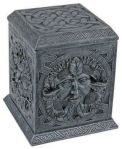 Gothic Gargoyles - Four Season Celtic Jewelry Box