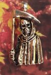 Grim Reaper - Medium Jewelry Pendant