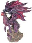 Large Dragon Statue - Tarrasque
