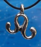 Leo Zodiac Jewelry Pendant -Jul 22/23 - Aug 23.