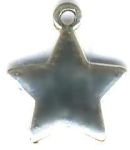 Lucky Star Jewelry Pendant