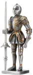 Medieval Knight Statues - Spanish Knight Statue