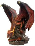 Medium Dragon Bone Collector Statue