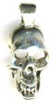 Medium Skull Jewelry Pendant